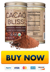 Where to buy cacao bliss