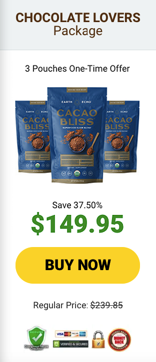 Buy Cacao Bliss Chocolate Lovers